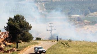 Israel fires shells at Lebanon after rockets launched toward Misgav Am
