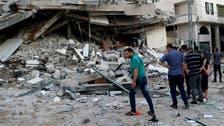 غزّہ پر اسرائیل کی تازہ بم باری ، فوجی آپریشن مزید 48 گھنٹے جاری رہنے کی بات