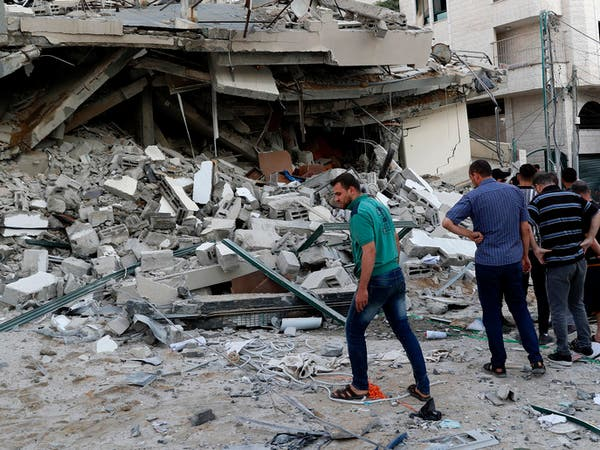 مصر تتبرع بـ 500 مليون دولار لإعادة إعمار غزة