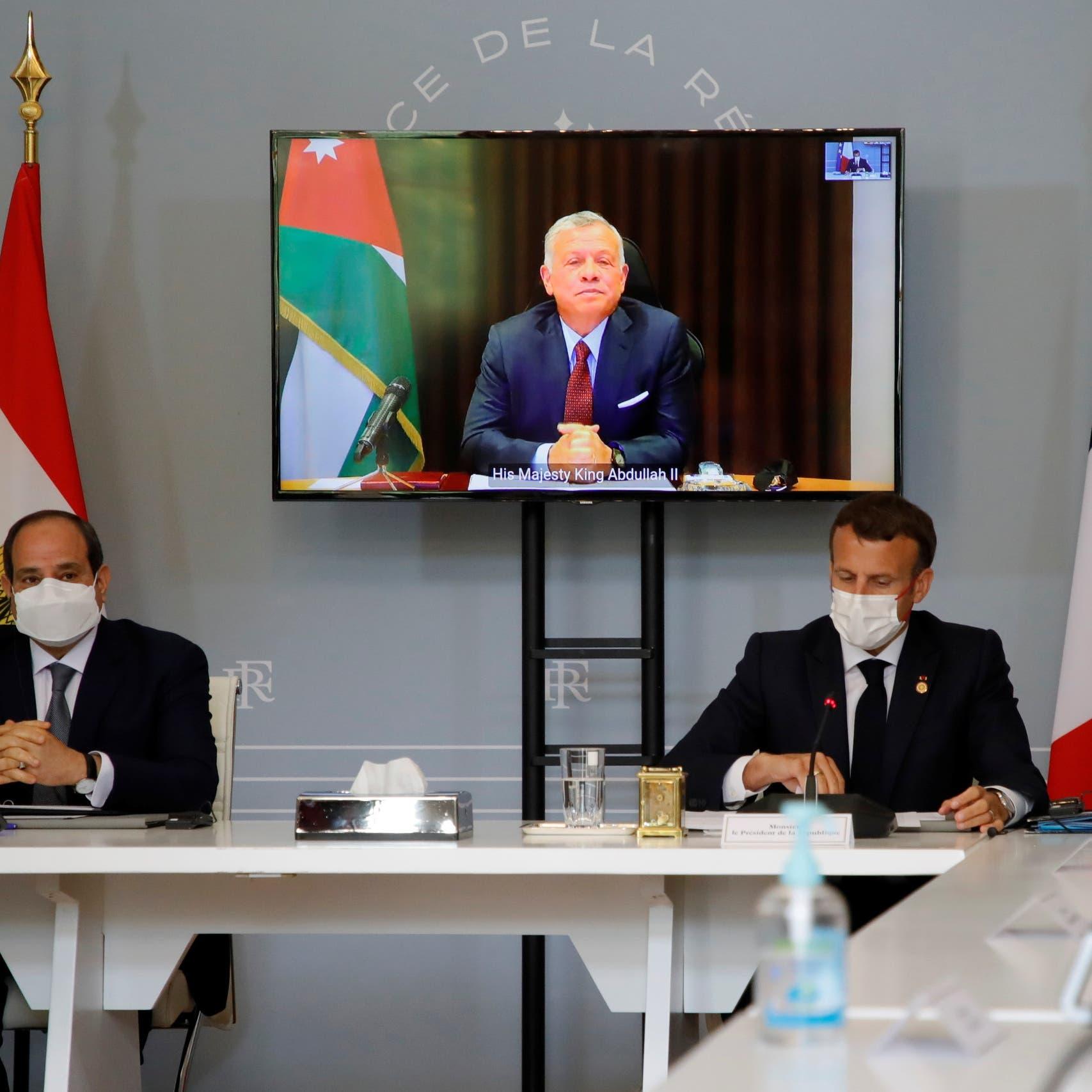 من ليبيا إلى غزة.. كيف لعبت مصر دورا محوريا؟