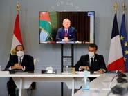 لهدنة سريعة.. قمة بين فرنسا ومصر والأردن حول غزة