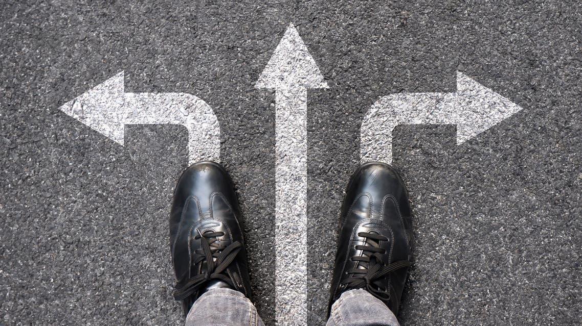 اتخاذ القرارات (صورة تعبيرية)