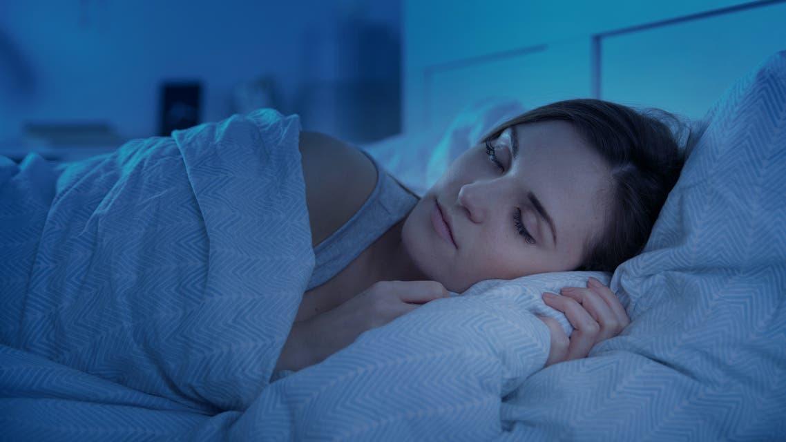 نوم ، تعبيرية (شترستوك)