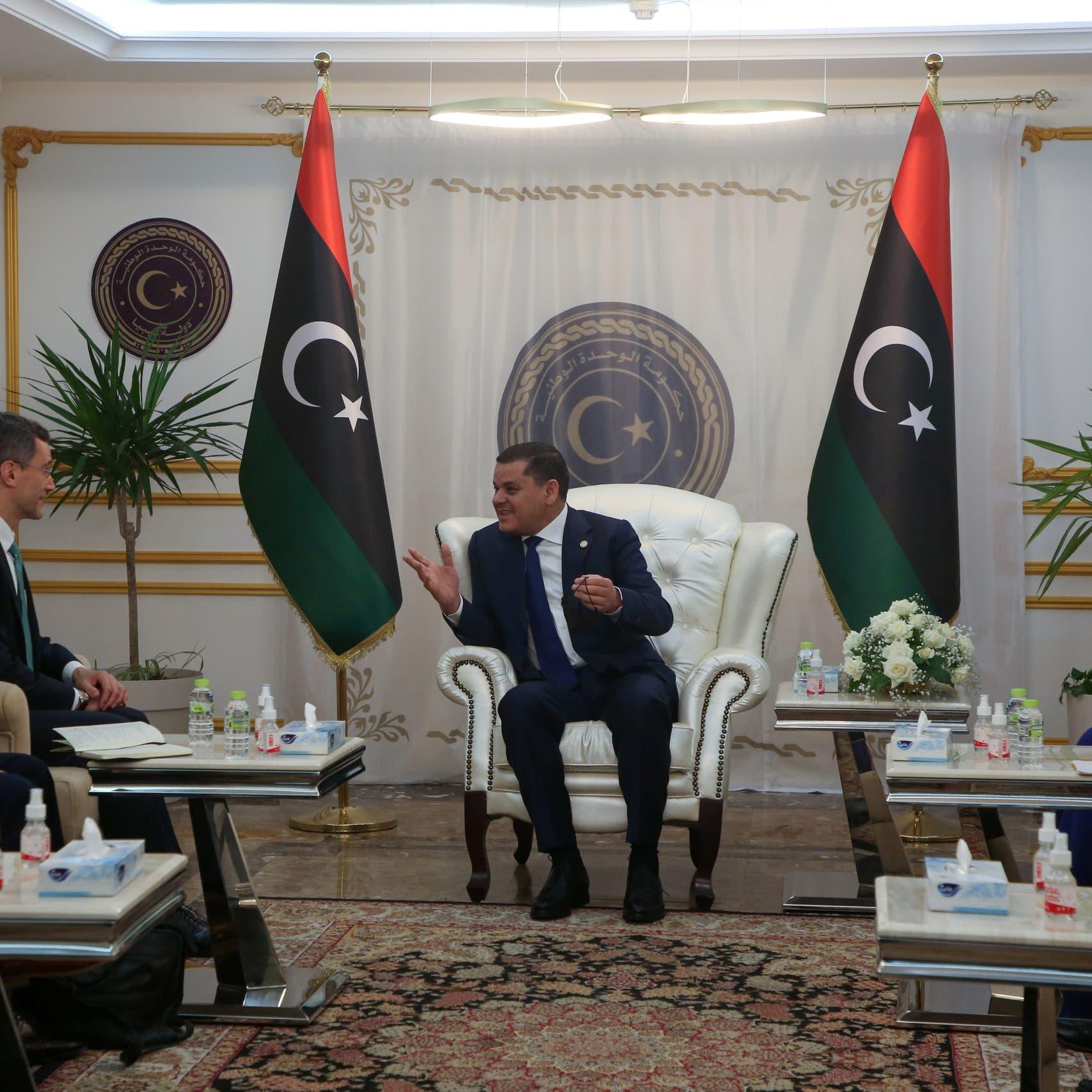 وفد أميركي يزور ليبيا.. وإعادة فتح السفارة قريباً
