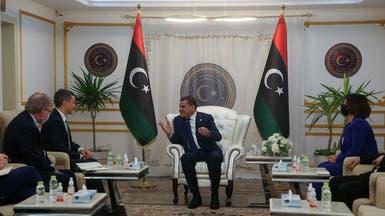 وفد أميركي في طرابلس.. الأمن والاقتصاد من أبرز الملفات
