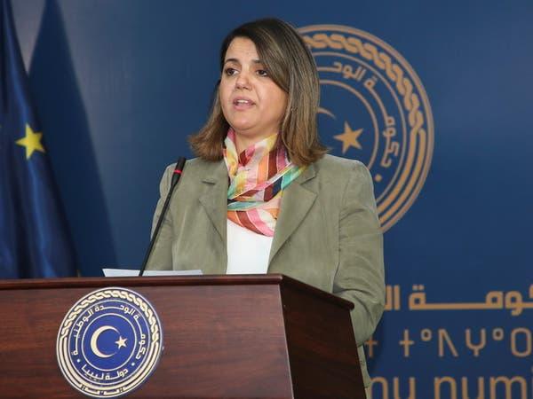 ليبيا..وزيرة الخارجية تجدد دعوتها لخروج القوات الأجنبية