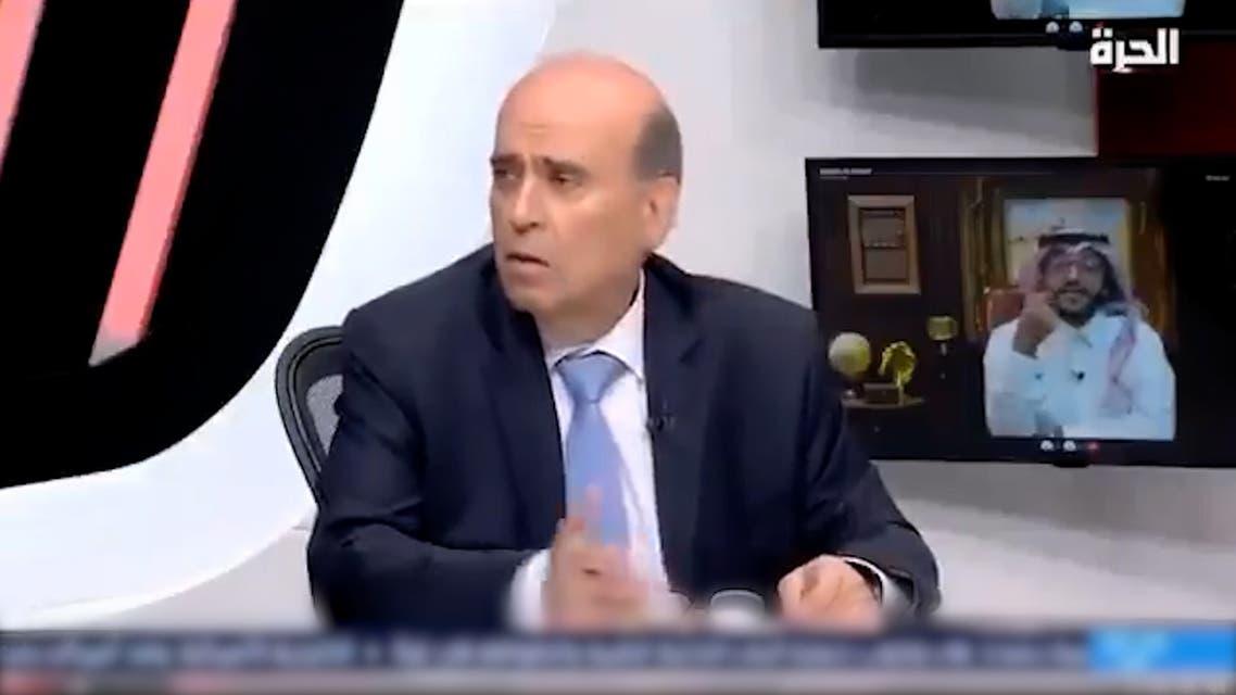 Lebanese Foreign Minister AlHurraNews