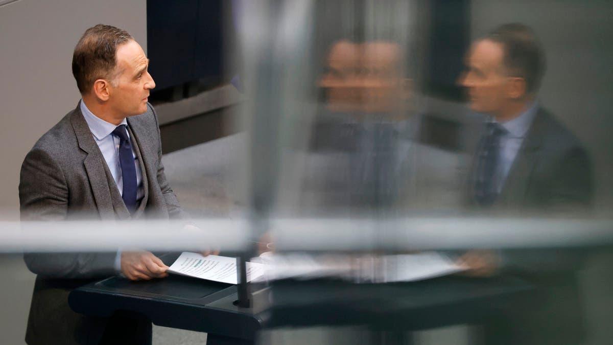 وزير خارجية ألمانيا: حماس صعّدت الأوضاع عمداً