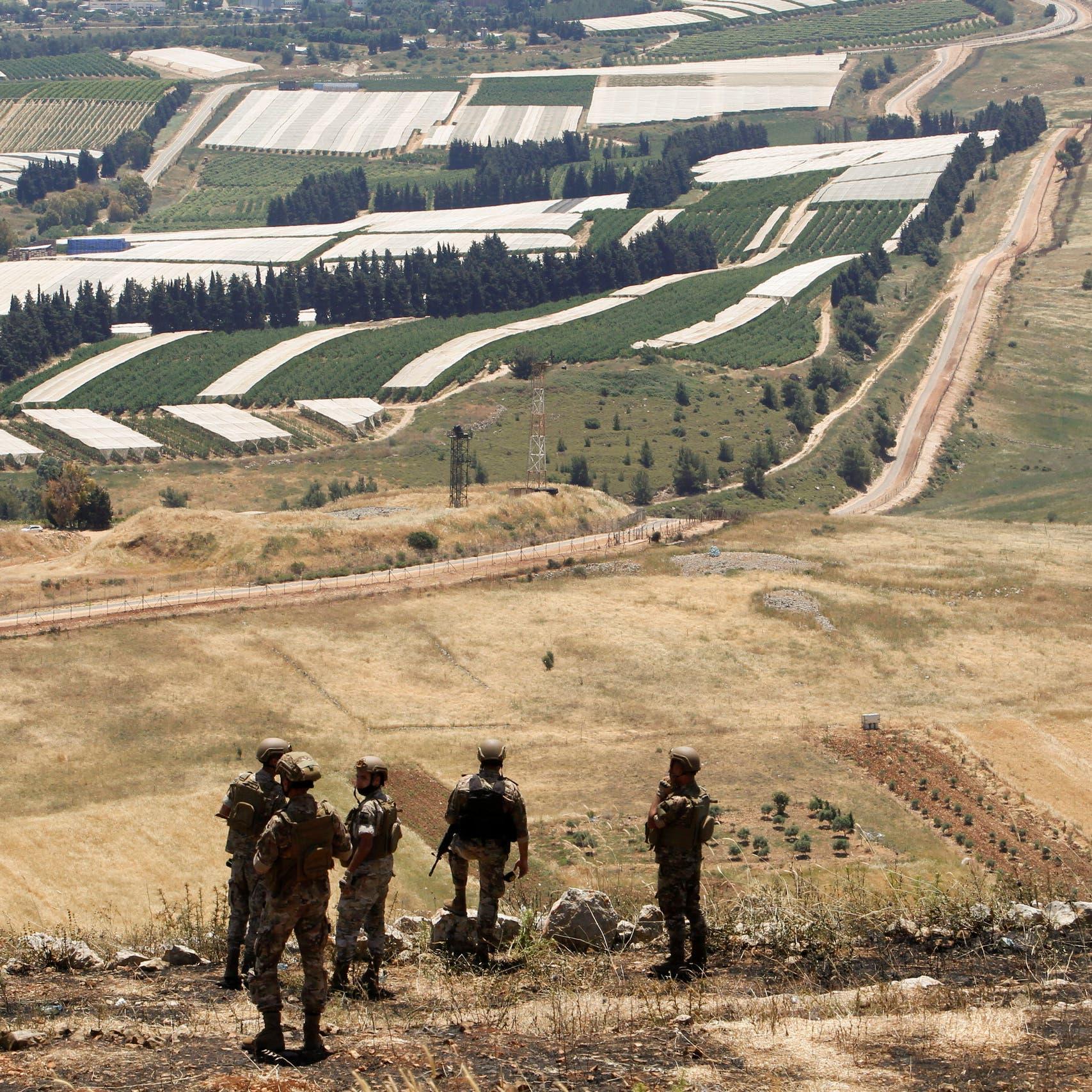 قواتها تتأهب على حدود لبنان.. إسرائيل: مستعدون لأي عمليات عسكرية
