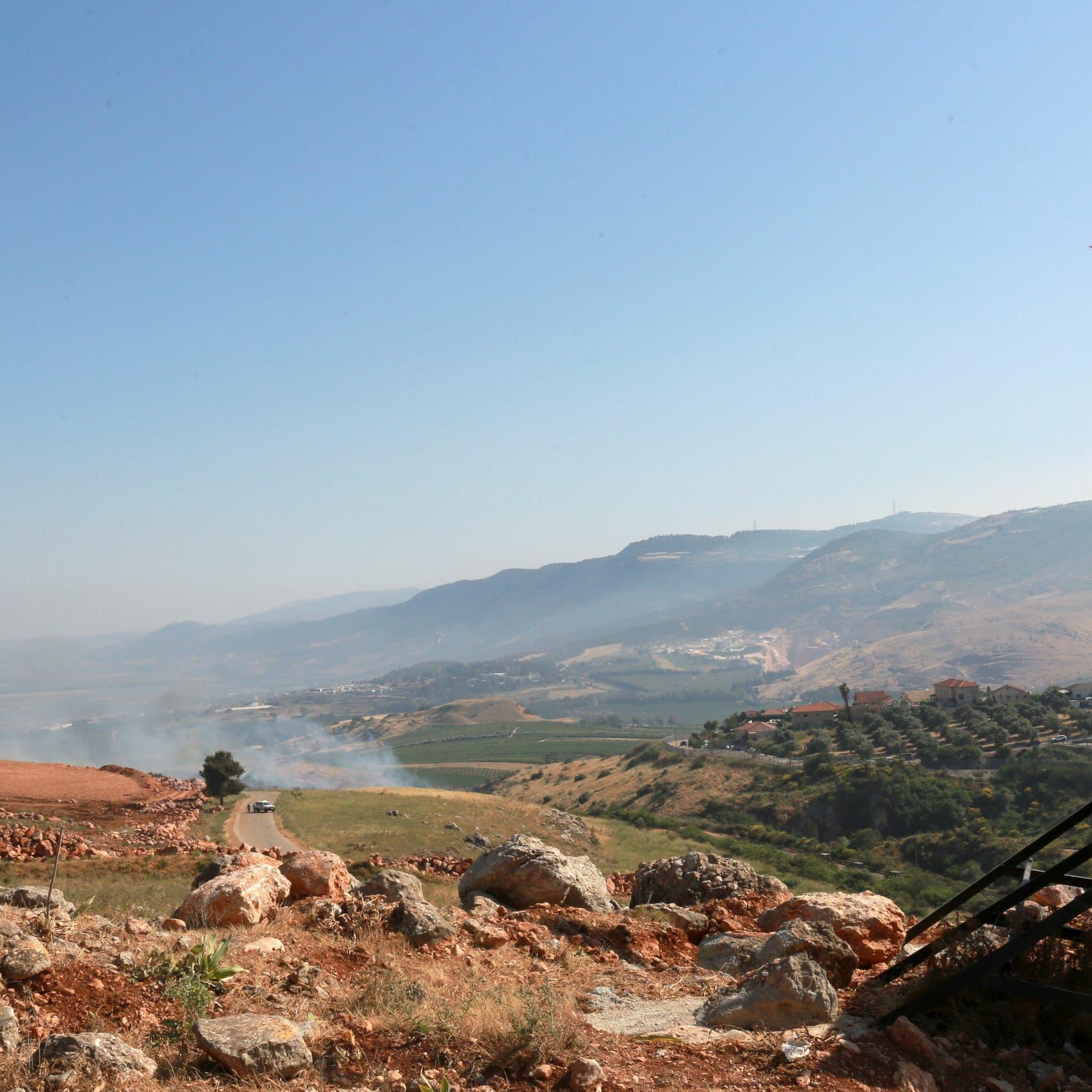 هدوء حذر جنوب لبنان.. وقرار بمنع تفلت الصواريخ