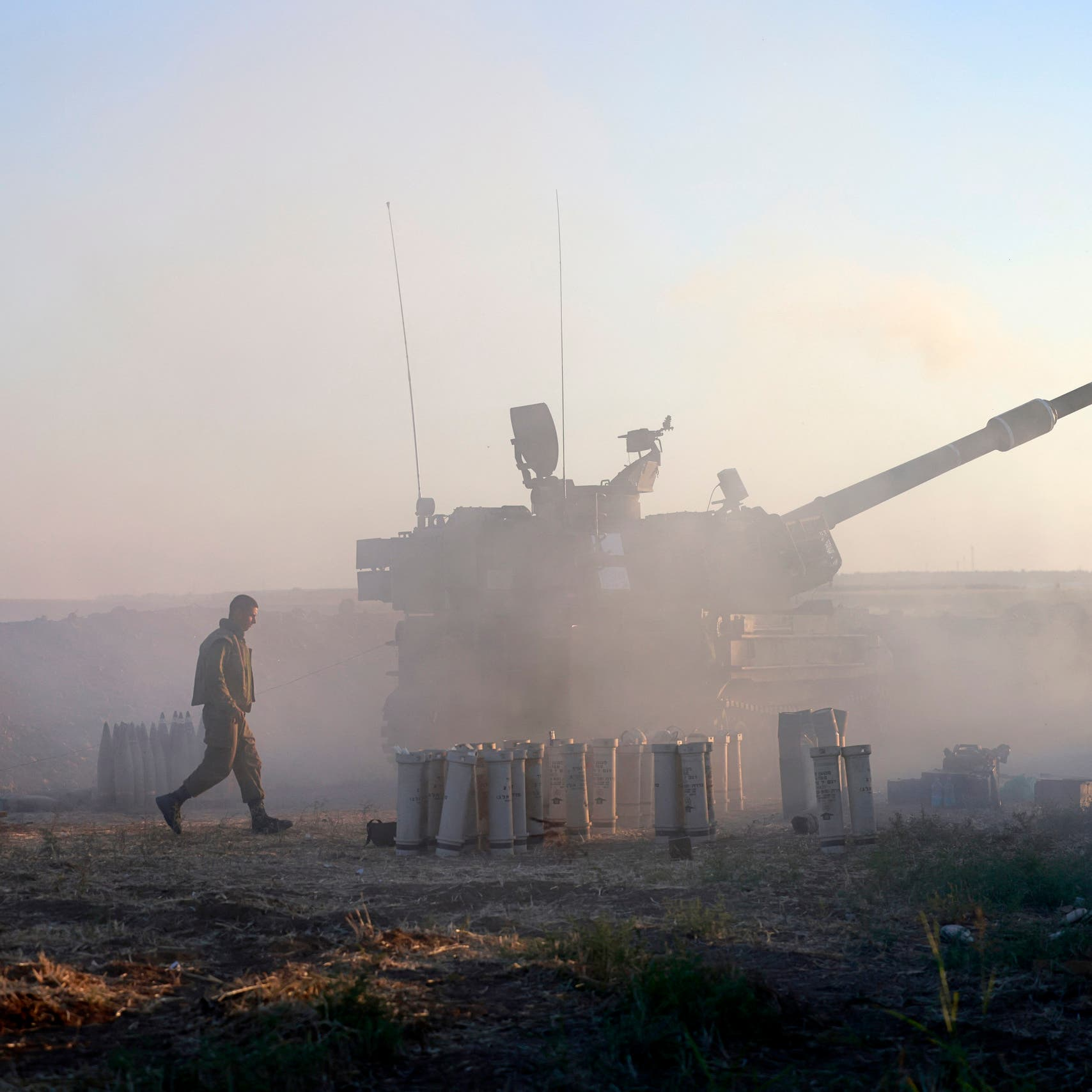 روسيا لإسرائيل: نرفض أي خطوات تهدد حياة المدنيين في غزة