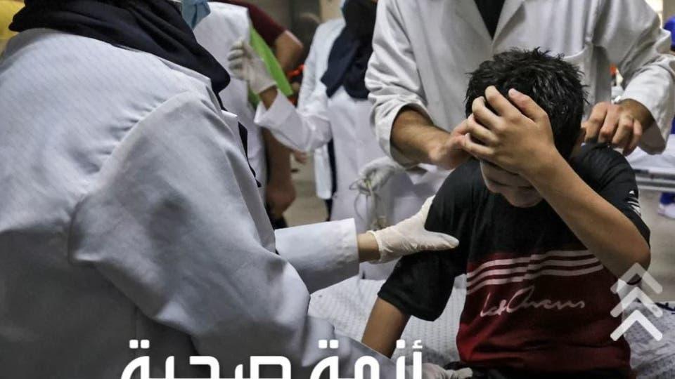 لا كهرباء ونقص في الإمدادات الطبية.. مستشفيات غزة تعاني مع استمرار القصف الإسرائيلي