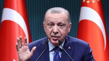اردوغان دستور اخراج سفیران 10 کشور غربی از ترکیه را صادر کرد