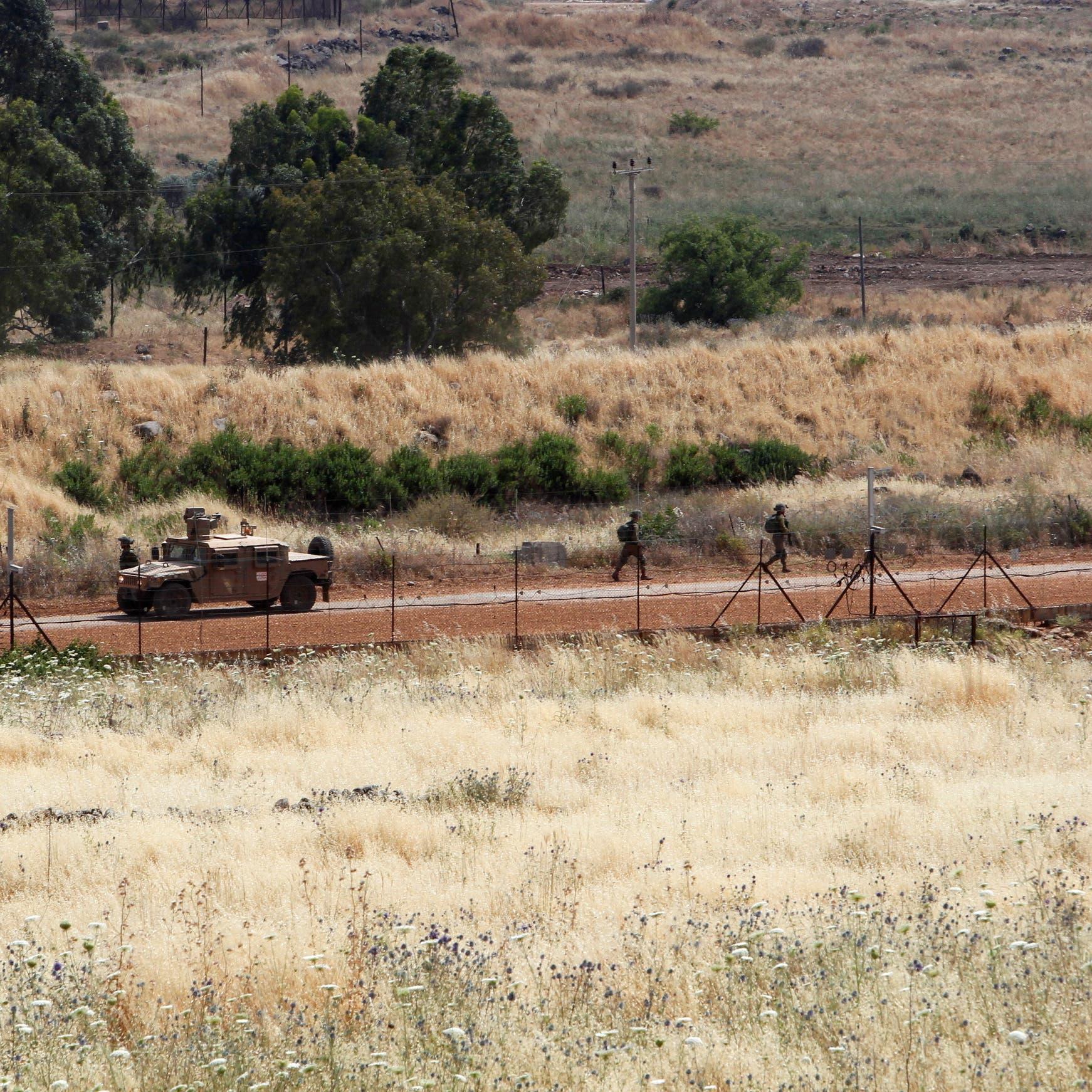 إسرائيل ترد على صواريخ أطلقها حزب الله من جنوب لبنان