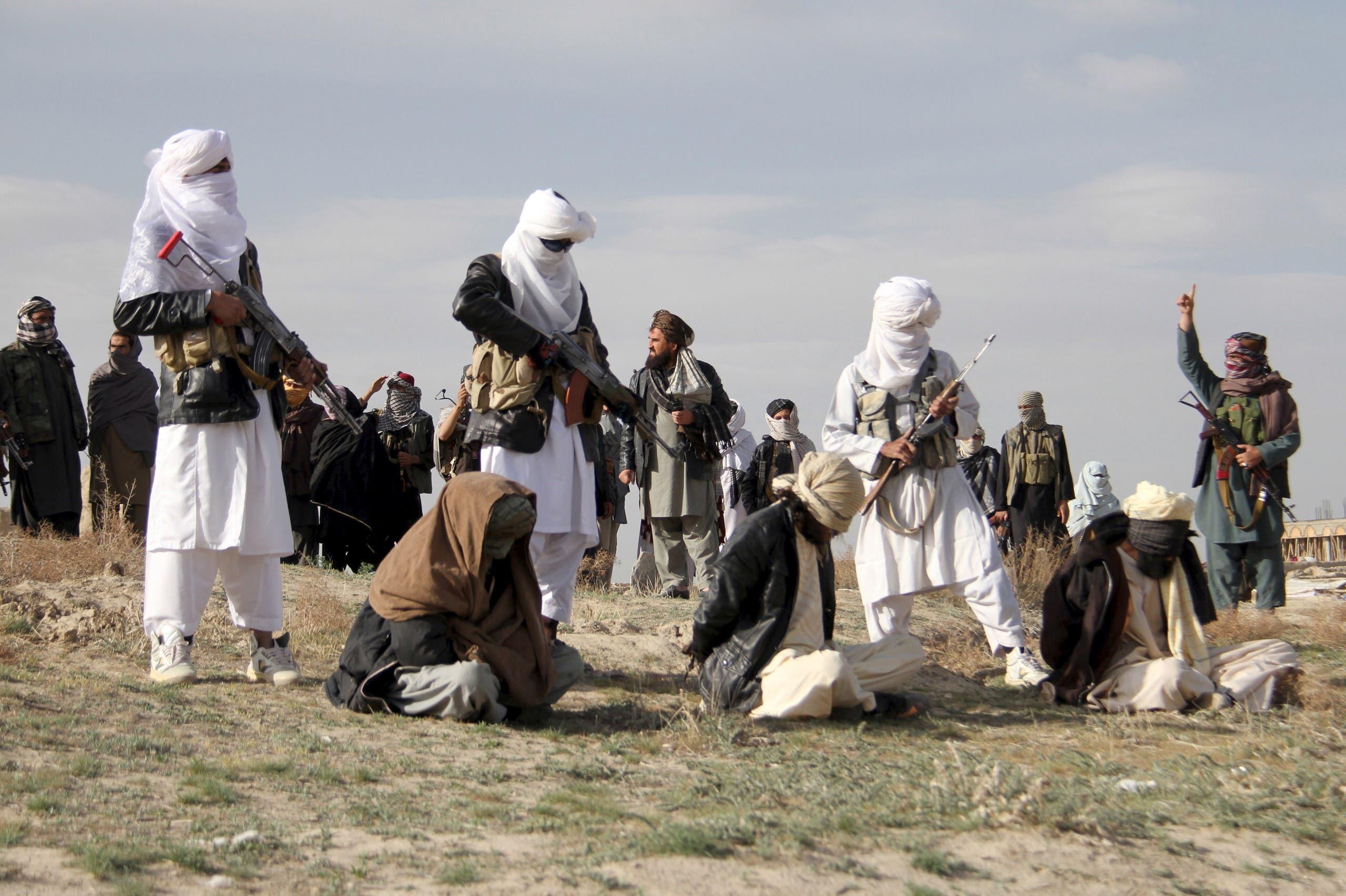 طالبان أفغانستان (رويترز)