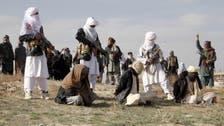 داعش يتبنى قتل 10عاملين في نزع الألغام شمالأفغانستان