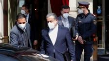 إيران عن مفاوضات فيينا: الخلافات الباقية قابلة للحل