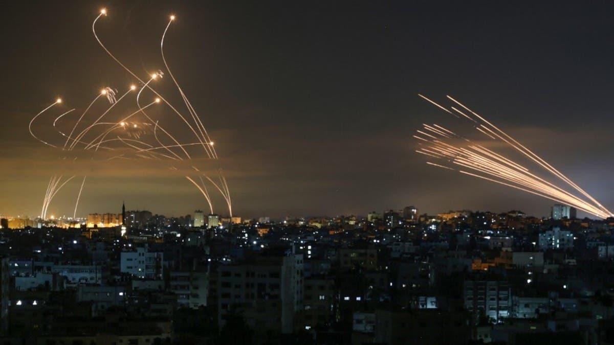 سيناتور أميركي: النظام الإيراني يمول ويسلح حركة حماس