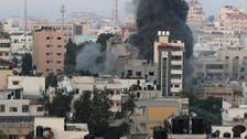 جنگی تباہیوں کے بعد غزہ خوف کے بھوت میں تبدیل ہوچکا ہے: یونیسف