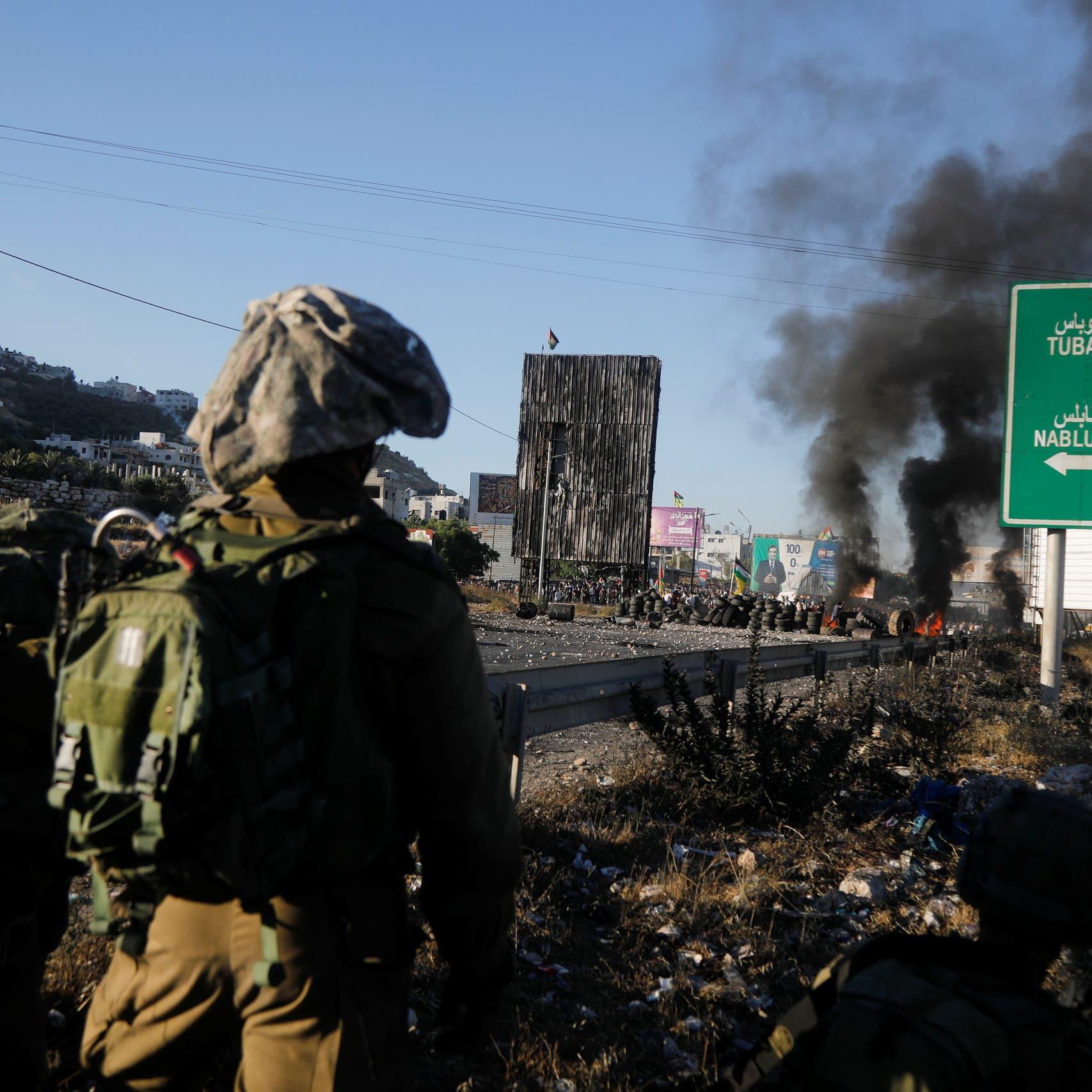 فيديو.. مقتل فلسطينية في الضفة برصاص إسرائيلي