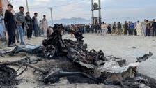 انفجار در هلمند افغانستان 9 کشته برجای گذاشت
