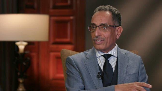 نائب رئيس المجلس الوطني الانتقالي الليبي الأسبق عبد الحفيظ غوقة - الجزء الأول