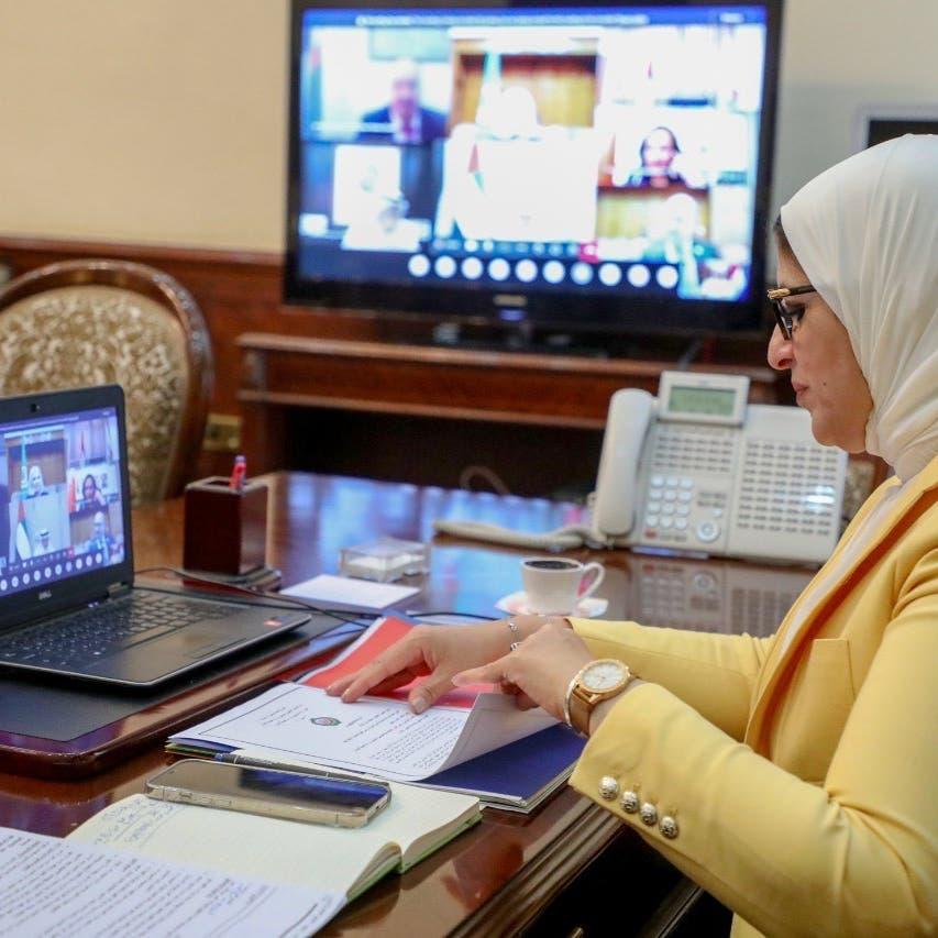 وزراء الصحة العرب.. مساعدة طبية عاجلة لغزة بنصف مليون دولار