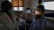 مرض الفطر الأسود المميت يظهر بين المصابين بكورونا في الهند