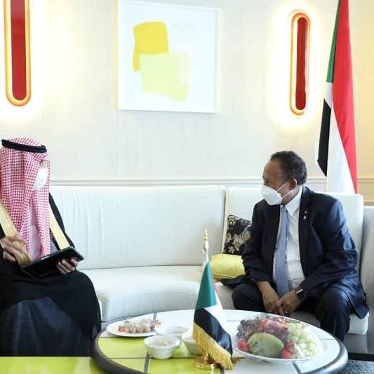 وزير المالية: مناقشات لفتح فروع لبنوك سعودية بالسودان