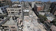 یو این سیکریٹری جنرل غزہ پراسرائیل کی''ناقابل قبول'' بمباری سے صدمے سے دوچار