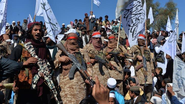 افغانستان میں اقوام متحدہ کے امدادی مشن کی سربراہ کا طالبان کی فتوحات پرانتباہ