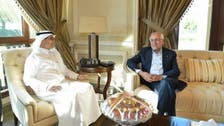 Saudi ambassador, Lebanese interior minister meet after FM's 'disgraceful' statements
