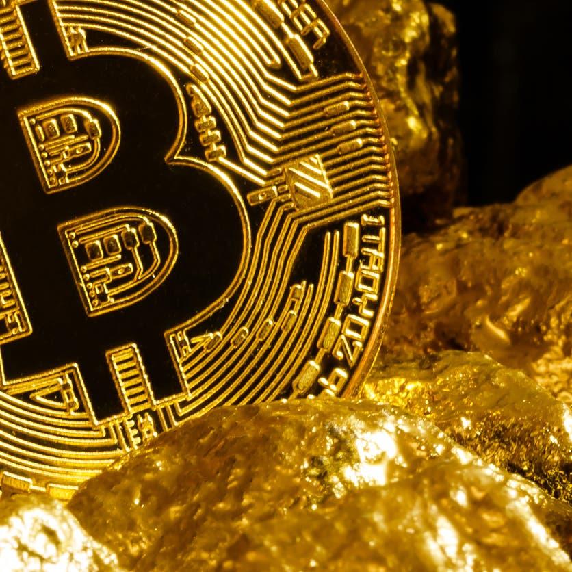 هل تدفع تقلبات بيتكوين المستثمرين إلى العودة للذهب؟