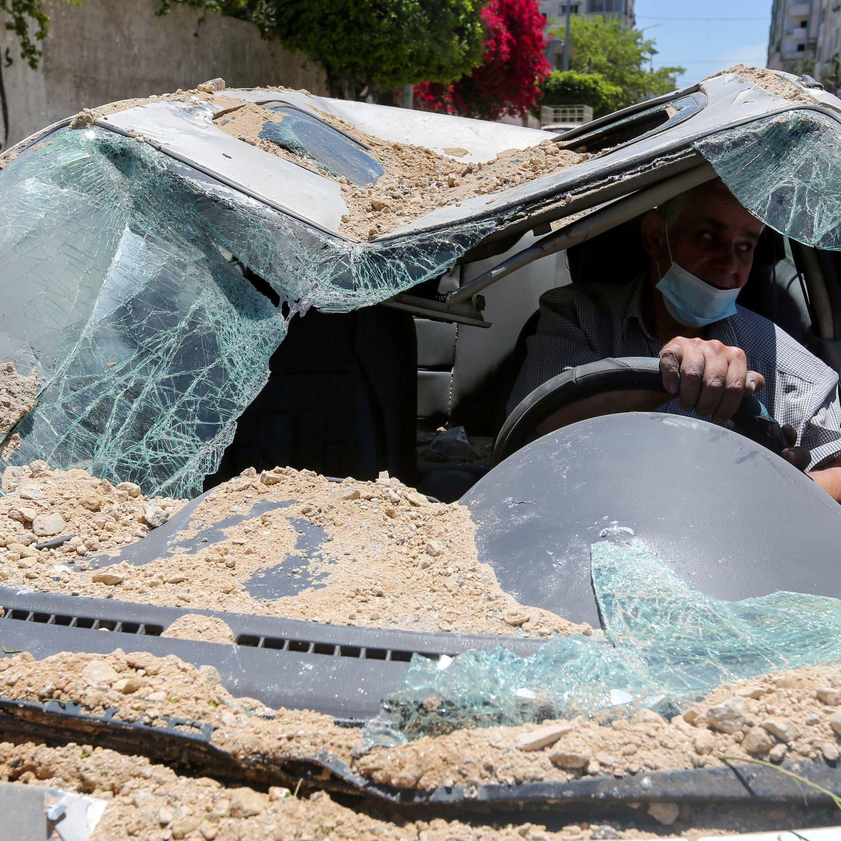 نتنياهو: إيران تسلّح حماس.. ووزير دفاعه يهدد بتوسيع رقعة العمليات