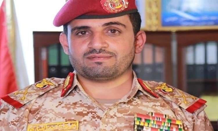 محمد الغماري رئيس اركان الحوثيين