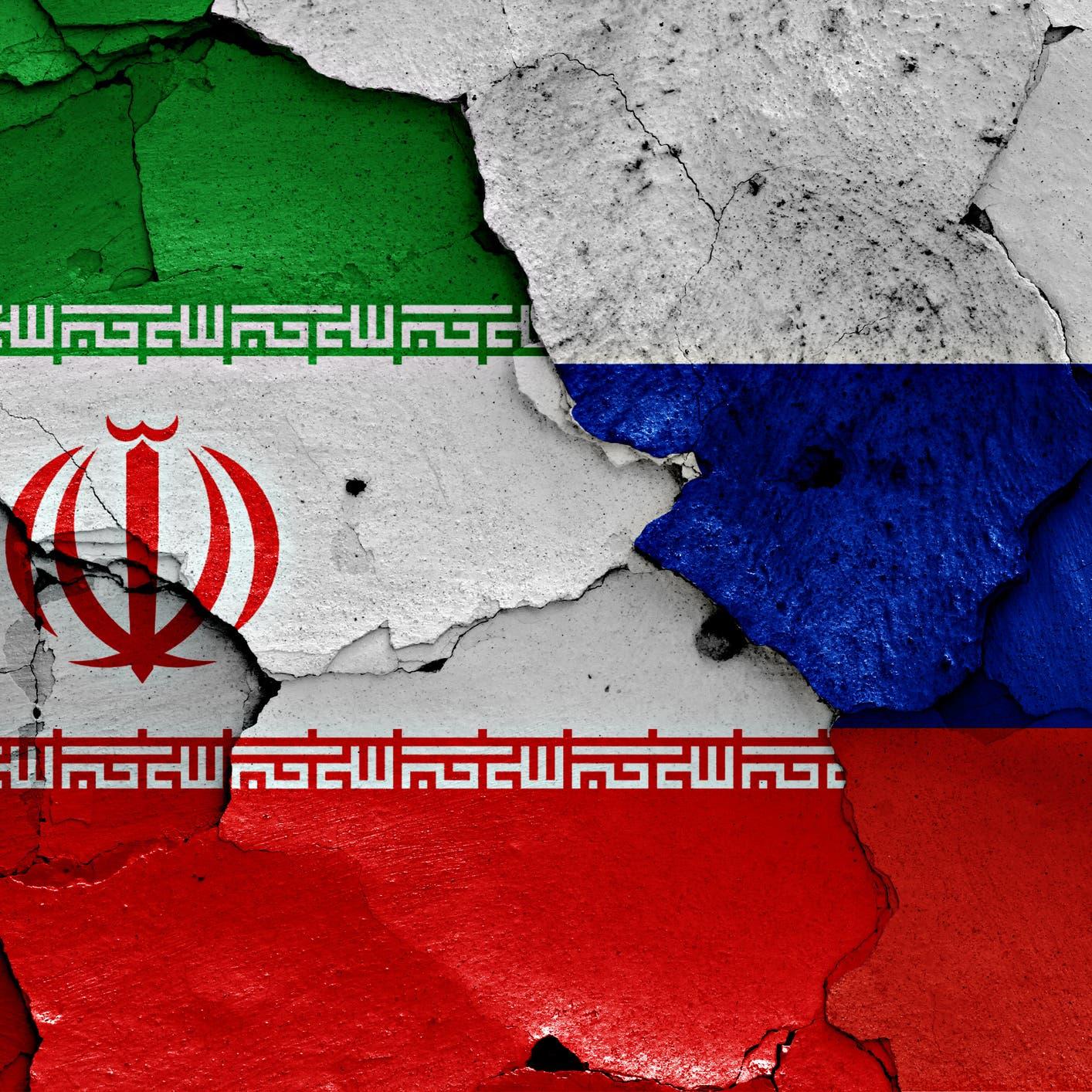 اللغة والمطاحن والطاقة.. مجالات الصراع بين إيران وروسيا بسوريا