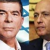 اتفاق مصري إسرائيلي على التهدئة وتسهيل إعمار غزة