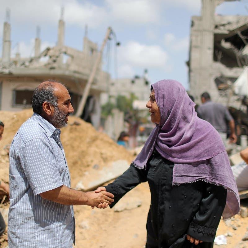مجلس الأمن الدولي يدعو إلى احترام وقف إطلاق النار في غزة