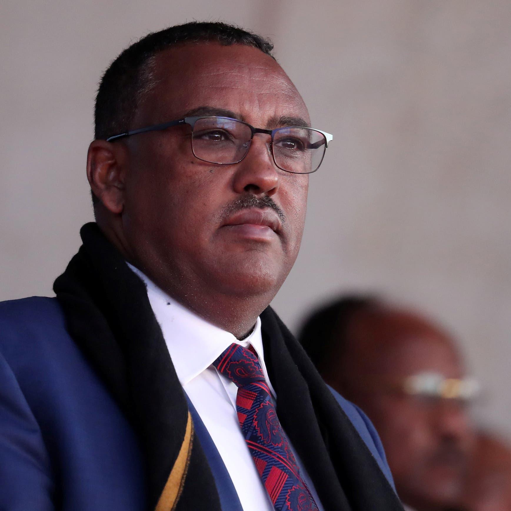 إثيوبيا: مصر والسودان تحاولان تدويل قضية سد النهضة