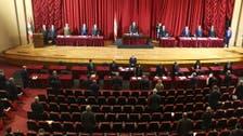 برلمان لبنان يناقش رسالة عون حول عجز الحريري عن التأليف