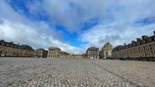 قصر فرساي الفرنسي يفتح أبوابه حصرياً للعربية.نت