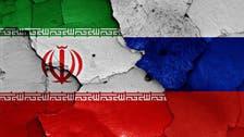 حوزههای رقابت روسیه و ایران در سوریه
