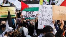 Bomb blast kills 6 people at pro-Palestinian rally in Pakistan near Afghan border