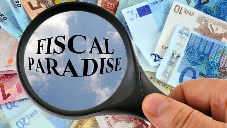 شكوك حول إمكانية تمرير اتفاق الضرائب التاريخي