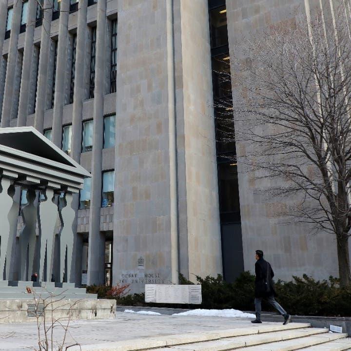 """محكمة كندية: إيران ارتكبت عملاً إرهابياً بإسقاط """"الأوكرانية"""""""