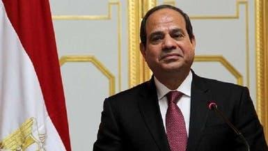 اتصالبين السيسي وسلطان عمان..تنسيق حول قضايا المنطقة