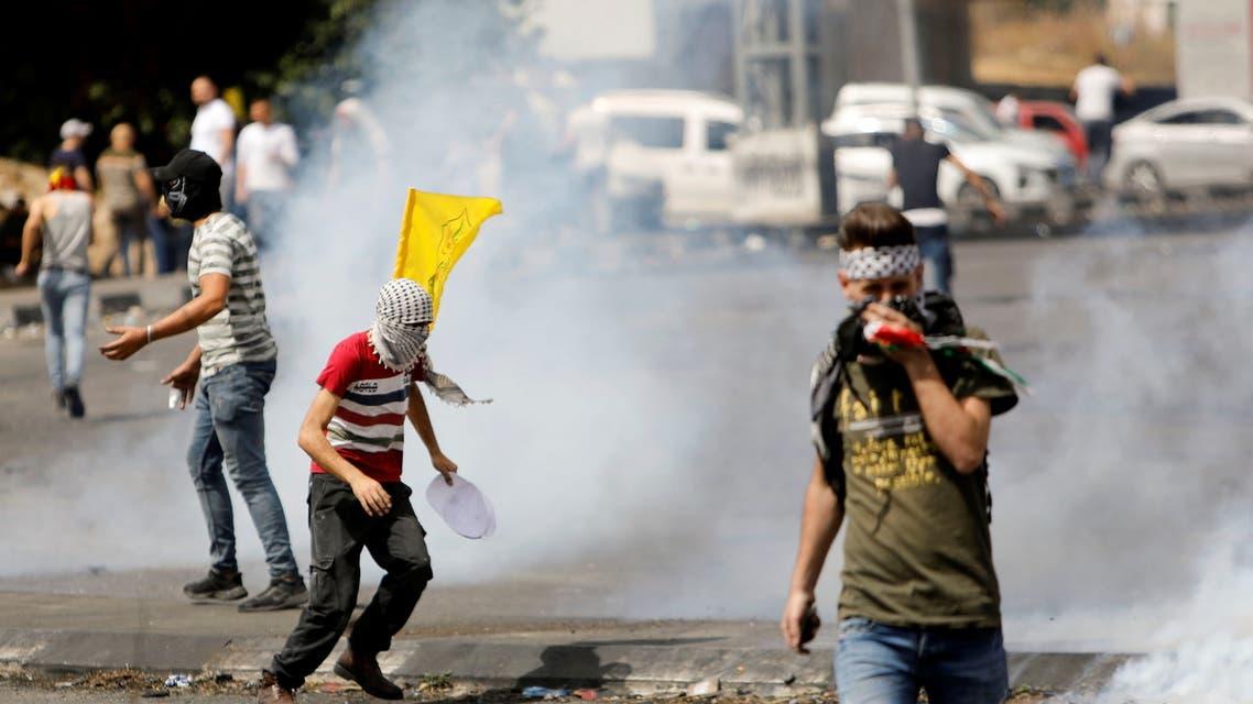احتجاجات فلسطينية في بيت لحم الجمعة