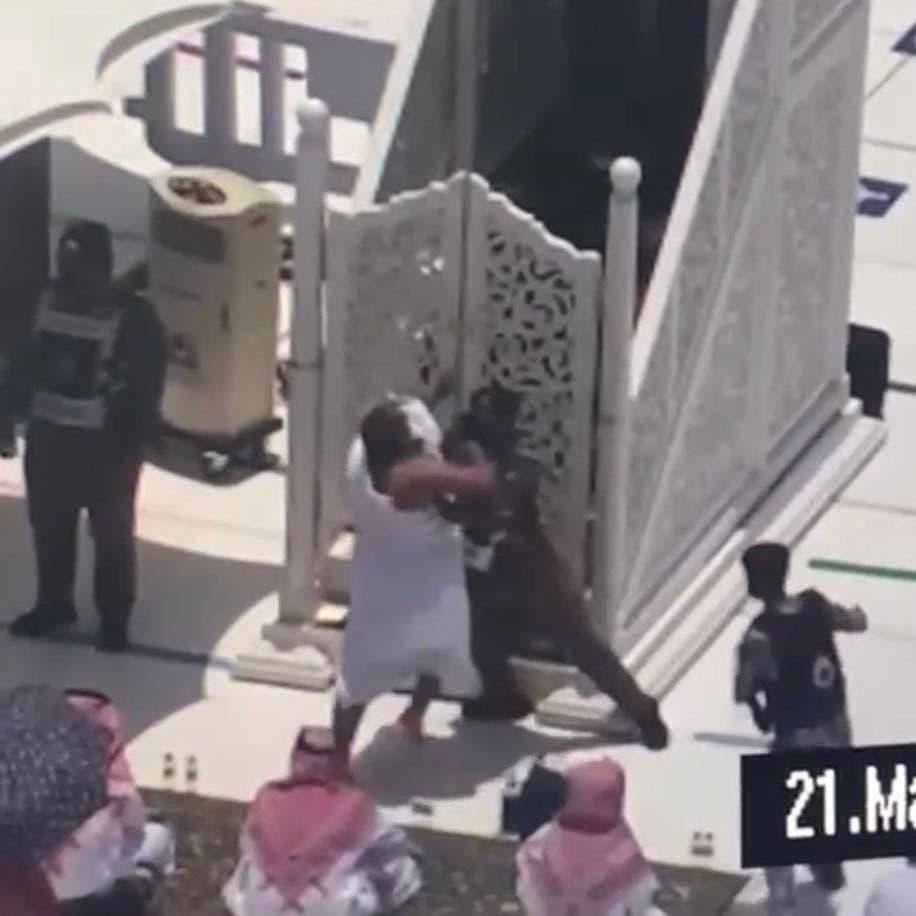 السعودية.. مهاجم منبر الحرم يدعي أنه المهدي