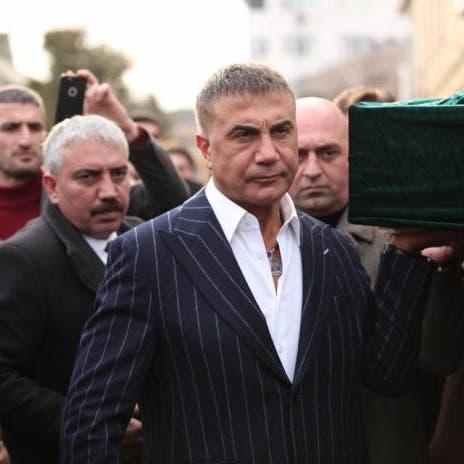 محاولات تركية لمحاصرة زعيم المافيا.. والكشف عن هوية نائب تقاضى منه راتباً