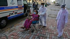 India faces antifungal drug shortage as rare complication adds to COVID-19 woes